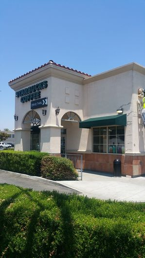 Commercial Exterior Painting in Adelante, CA (4)